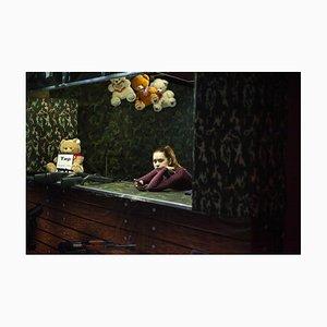 Girl in Shooting Gallery, 2018