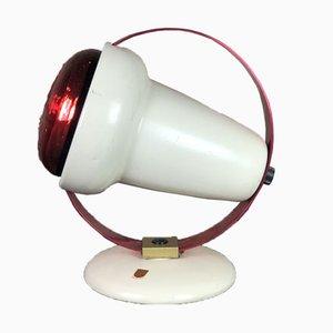Lampe Infrarouge Vintage par Charlotte Perriand pour Philips, 1950s