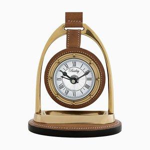 Stirrup Clock