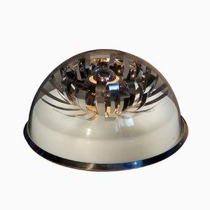Lámpara italiana de PVM, años 70