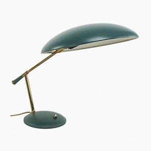 Lampe de Bureau Vintage par Louis C. Kalff pour Philips, 1950s