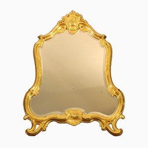 Miroir de Toilette Époque Napoléon III par Boin-Taburet