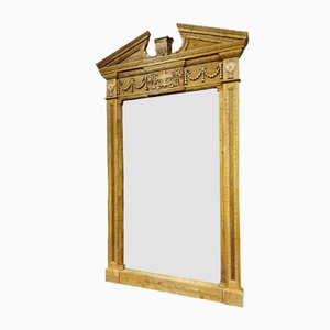 Georgian Architectural Mirror from Timothy Oulton