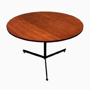 Mid-Century Italian Round Table