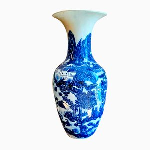 Japanese Arita Vase