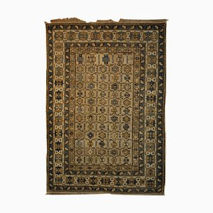 Tapis Shirvan Antique, 1890s