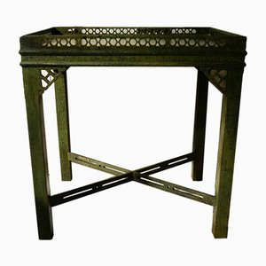 Table à Thé Style Chippendale, Chine