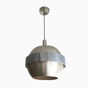 Lampe à Suspension Space Age, 1960s