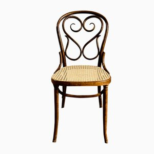 Restaurant Chair from Thonet, Early 1900s