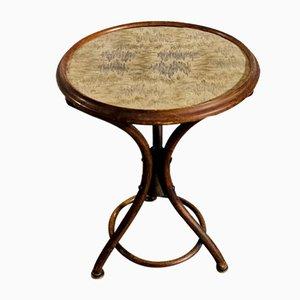 Bistro Tisch von Thonet