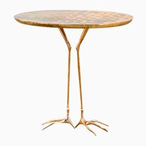 Traccia Tisch von Meret Oppenheim für Gavina, 1970er