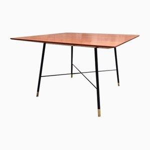 Mod. 735 Coffee Table by Ico Parisi for Cassina