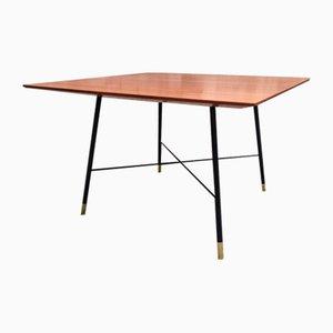 Mod. Tavolino da caffè nr. 735 di Ico Parisi per Cassina