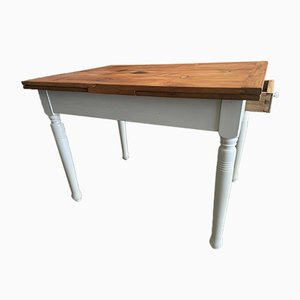 Table Extensible Antique