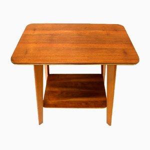 Tavolino da televisione vintage, anni '60