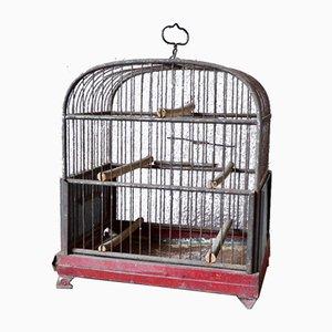 Böhmischer Vogelkäfig