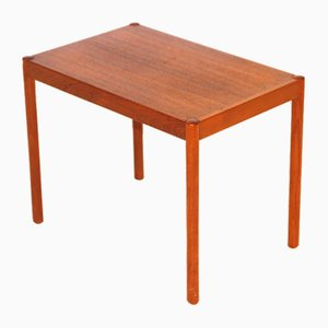 Teak Side Table, Sweden, 1960s