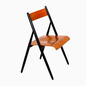 Teak Chair, Sweden, 1950s