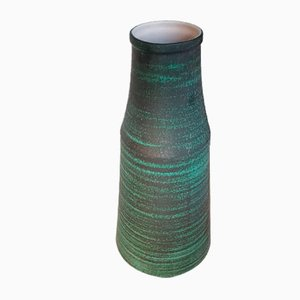 Vase de Plancher Vintage en Céramique de Scheurich, 1960s