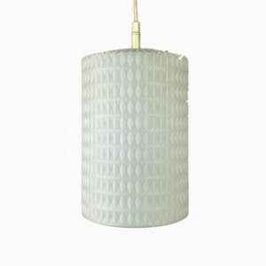 Honeycomb Ceiling Lamp from ERCO, 1960s