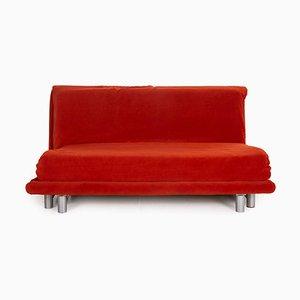 Multy Red Drei-Sitzer Sofa von Ligne Roset