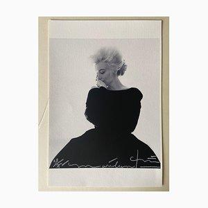 Bert Stern, Marilyn dans Vogue, 2011