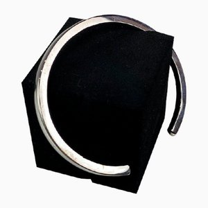 Bangle in 925 Sterling Silver