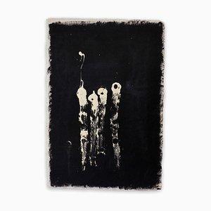 Five 2, Abstraktes Gemälde, 2020