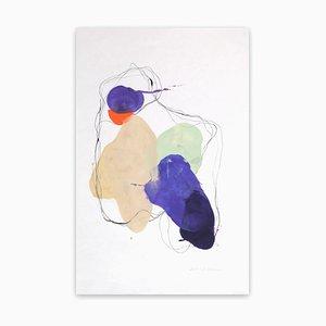 0118.2, Abstraktes Gemälde, 2018