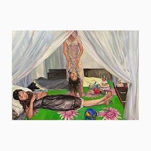 Konto, Chinese Contemporary Artwork von Su Yu, 2021