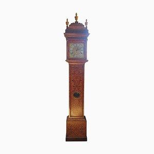18th Century Long Case Clock by Peter Garon of London