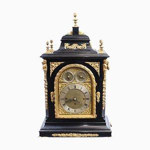 Victorian Bracket Clock, 1880s