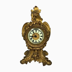 Orologio da camino in stile Luigi XVI, fine XIX secolo