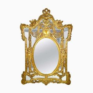 Large European Mirror