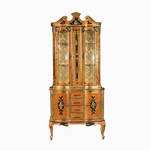 Vetrina in stile fiorentino, XX secolo