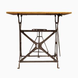 Table à Dessin Technique Vintage, 20ème Siècle