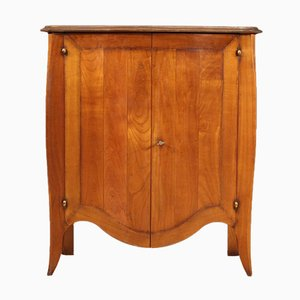 French Sideboard in Cherrywood, 20th Century