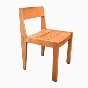 Nr. 266 Stuhl von Martha Villiger für Horgen Glarus, 1954