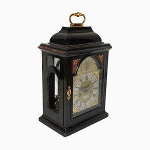 Early 18th Century English Francis Gregg Bracket Clock