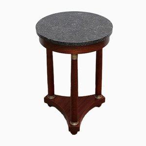 Early 20th Century Tripod Pedestal