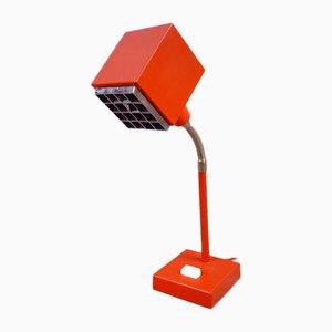 Kuben Desk Lamp by Björn Svensson for Elidus, Sweden, 1970s