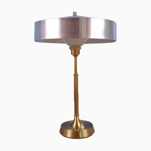 B70 Table Lamp by Erik Wärnå for EWÅ, Sweden, 1960s or 1970s