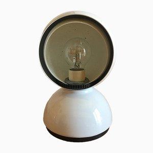 Vintage Eclisse Tischlampe von Vico Magistretti für Artemide