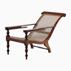 Chaise de Plantation Coloniale