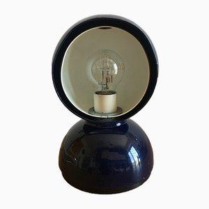 Lampe de Bureau Eclisse Vintage par Vico Magistretti pour Artemide