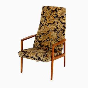 Scandinavian Chair, Sweden, 1960s