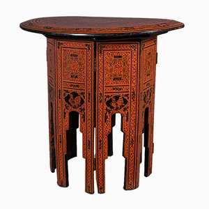 Table d'Appoint Antique, Chine, 1850s