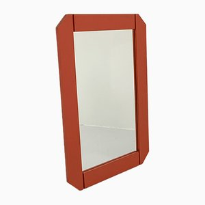 Coral Wall Mirror by Ettore Sottsass for Poltronova, 1960s