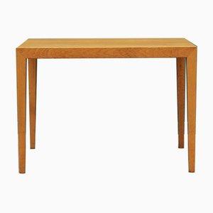 Table Basse en Frêne par Severin Hansen pour Haslev Møbelsnedkeri, Danemark, 1960s