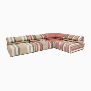Modular Voyage Immobile Sofa from Roche Bobois, Set of 4